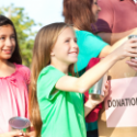 How Do You Empower Your Kids to Give Back?